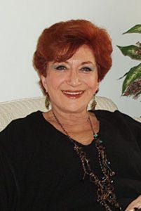 Barbara Bixon