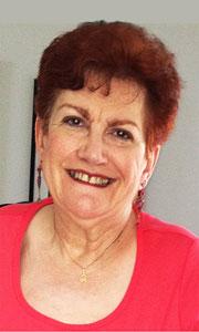 Brenda Serotte